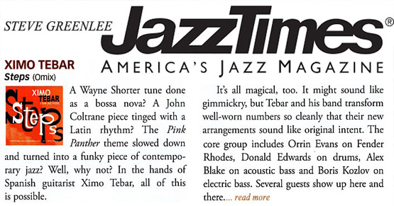 FLYER-Review-STEPS-Jazz-Times