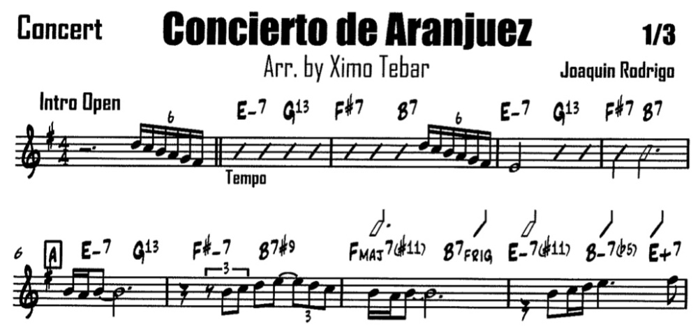 flyer-partitura-concierto-aranjuez-ximo-tebar-jazz