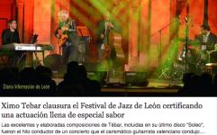 LEER MÁS: https://ximotebar.net/2016/09/27/ximo-tebar-clausura-festival-de-jazz-de-leon/
