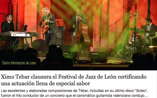 ximo-tebar-leon-jazz-festival-2016