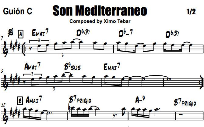 chart-son-mediterraneo-by-ximo-tebar-jazz