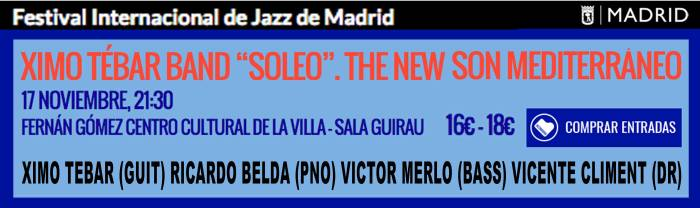 flyer-ximo-tebar-madrid-jazz-festival-2016-entradas