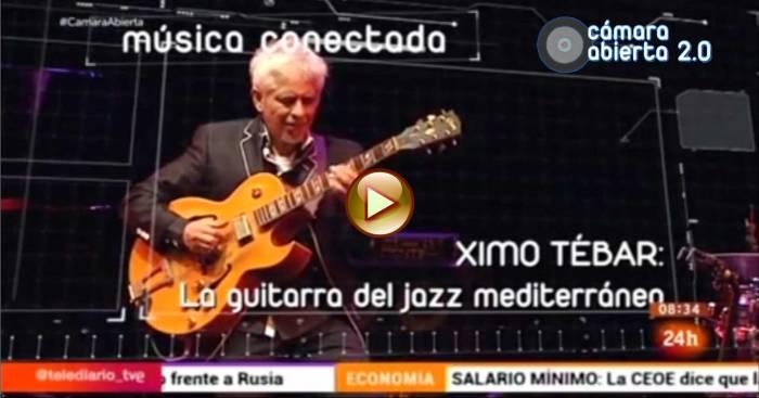 rtve-24-camara-abierta-entrevista-ximo-tebar-jazz