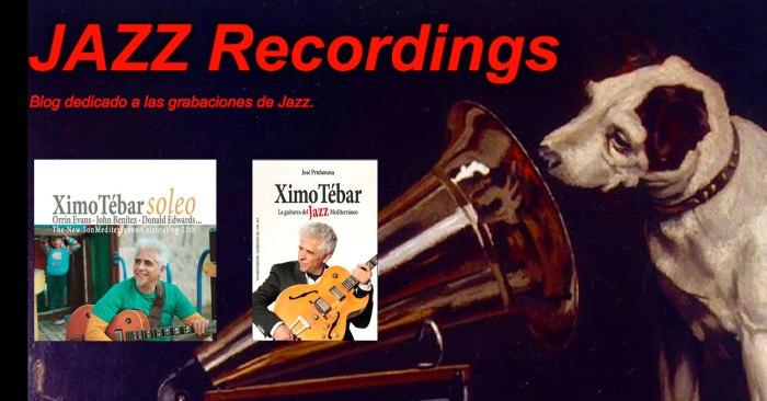 ximo-tebar-jazz-recordings