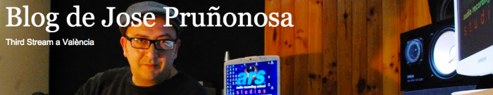 BLOG DE JOSE PRUÑONOSA