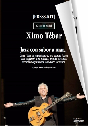 PRESS-KIT-XIMO-TEBAR-JAZZ-SEP-2017