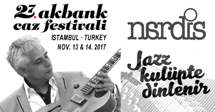 XIMO-TEBAR-AKBANK-JAZZ-FESTIVAL-2017-ISTAMBUL-TURKEY