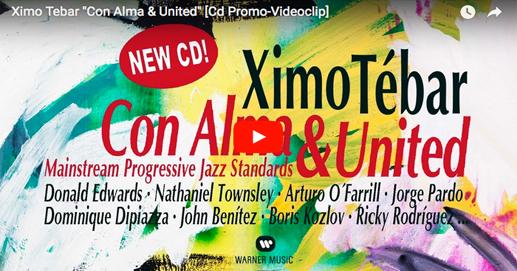 XIMO-TEBAR-JAZZ-CD-CON-ALMA-&-UNITED-PROMO-VIDEOCLIP