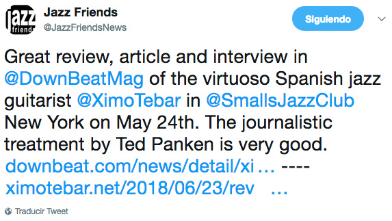 Ximo-Tebar-DownBeat-Jazz-friends-Magazine-22-June-2018-web