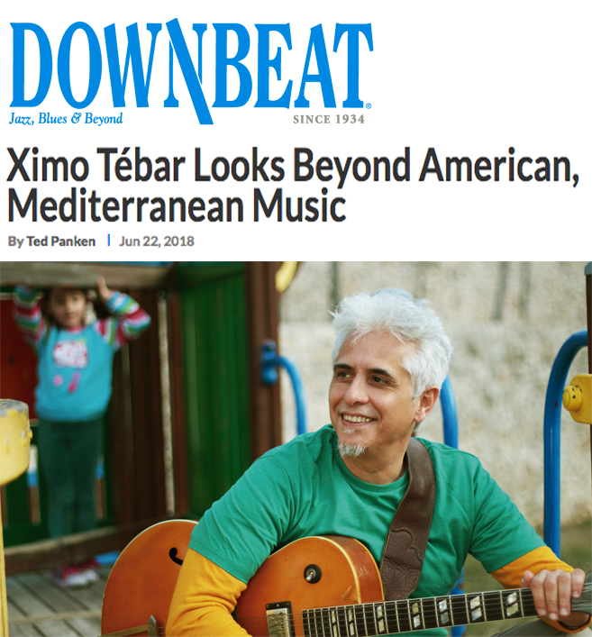 Ximo-Tebar-DownBeat-Jazz-Magazine-22-June-2018