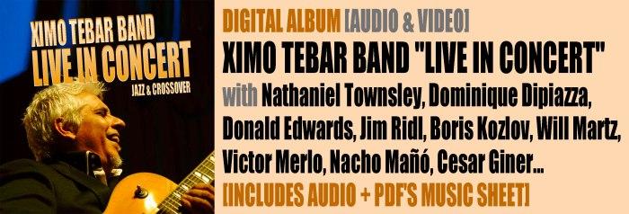 XIMO-TEBAR-BAND-CD-LIVE-JAZZ-IN-CONCERT-DIGITAL-ALBUM
