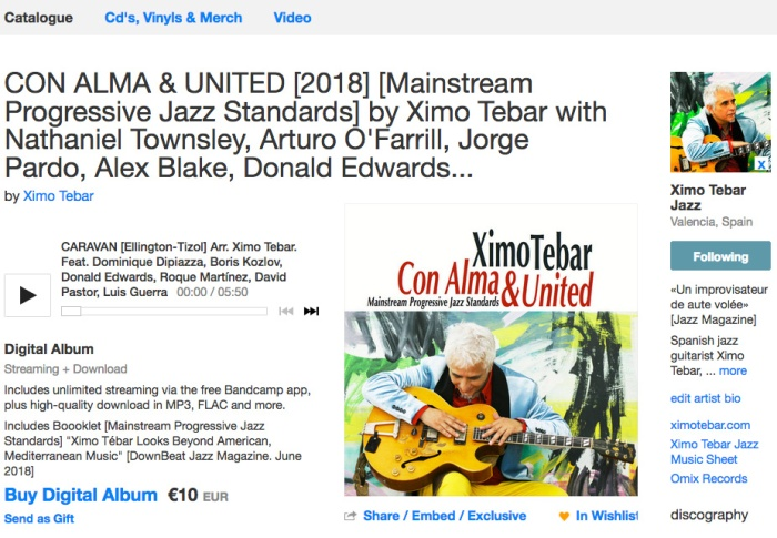 XIMO-TEBAR-JAZZ-CON-ALMA-&-UNITED-PLAY-TAKE-FIVE